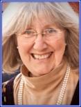 Patrica Ryan for Improv and Spirituality workshop