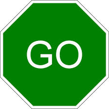 Go! (Courtesy of Wikimedia)